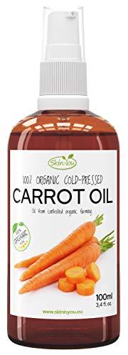 Karottenöl 100% Bio...