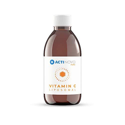 Vitamin C liposomal | Sanddorn...