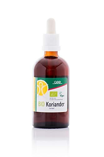 GSE Koriander-Extrakt (Bio),...