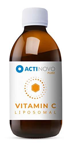 Liposomales Vitamin C |...
