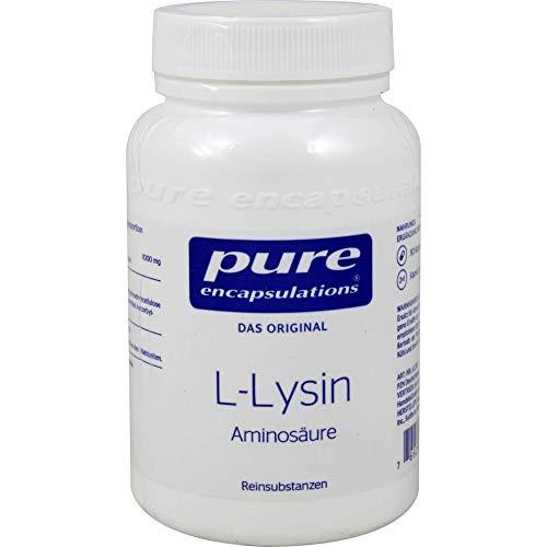 Pure Encapsulations - L-Lysin...
