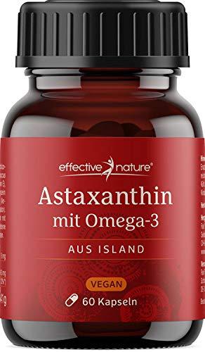 effective nature Astaxanthin &...