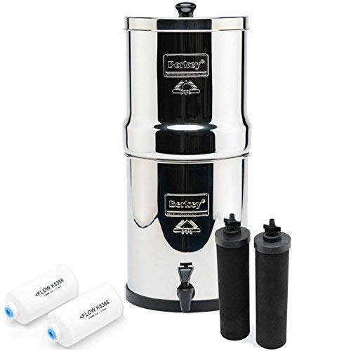 Berkey Big BK4X2 Countertop...