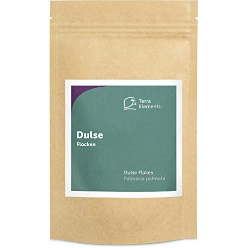 Terra Elements Dulse Flocken,...