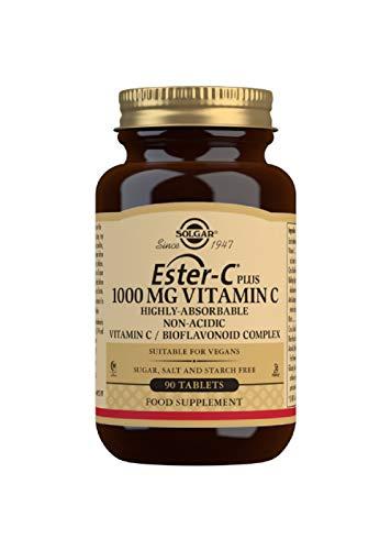 Solgar Ester-C Plus 1000 mg -...